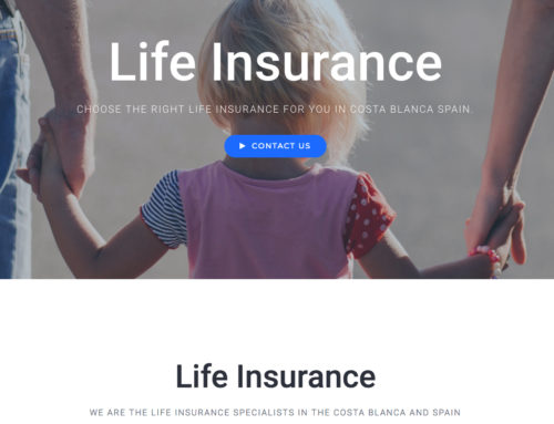 More on Life Insurance