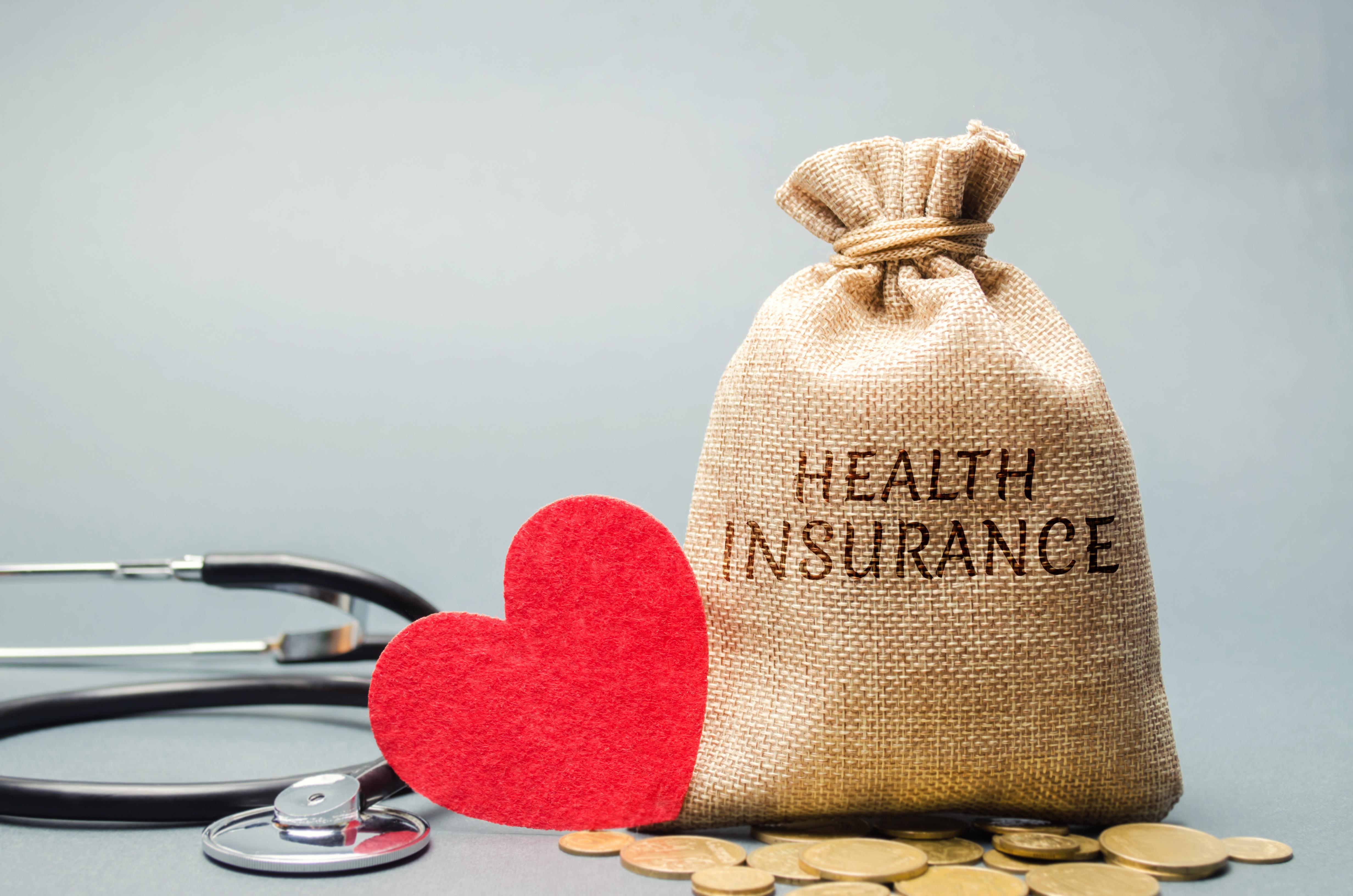choosing health insurance